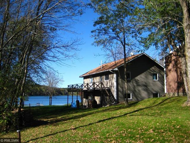 1919 Little Blake Lake Ct, Luck WI 54853