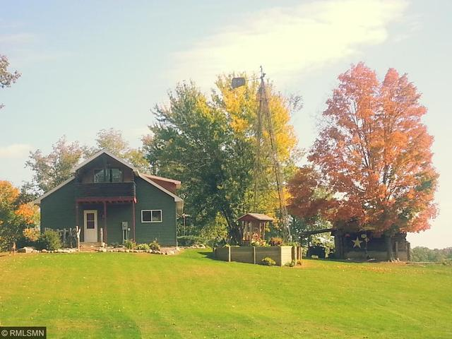12311 W Gabrielson Lake Rd, Luck WI 54853
