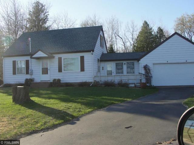 1025 N Shore Dr, Luck WI 54853