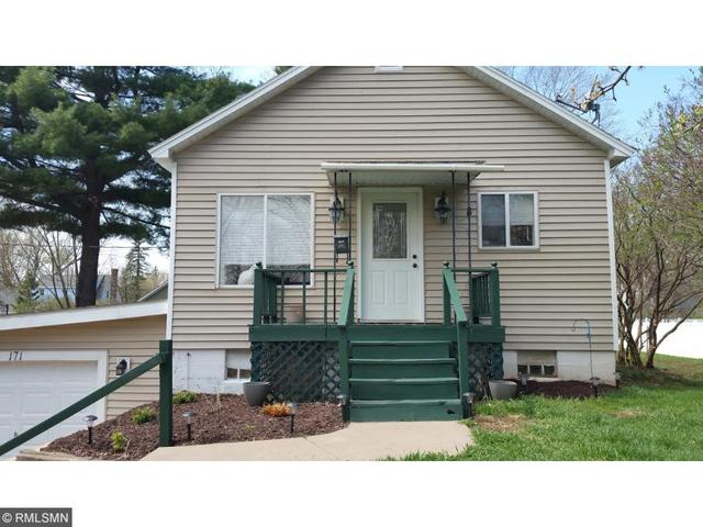 171 Williams Ave, New Richmond WI 54017
