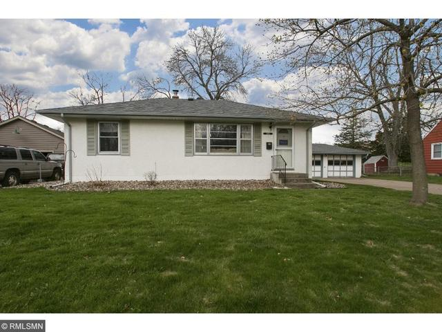3556 71st St, Inver Grove Heights MN 55076
