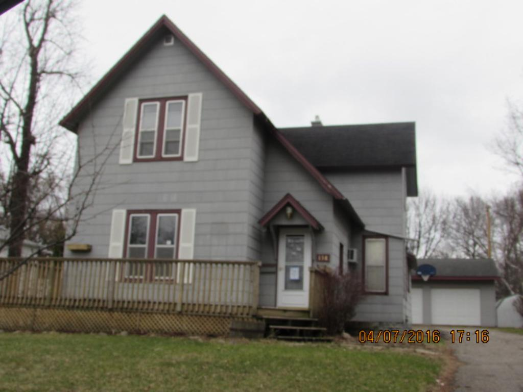138 Grove Ave, Montevideo, MN