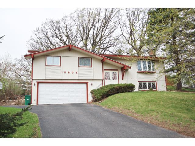 12804 Country View Ct, Burnsville MN 55337