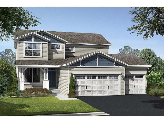 7288 Archer Trl, Inver Grove Heights MN 55077