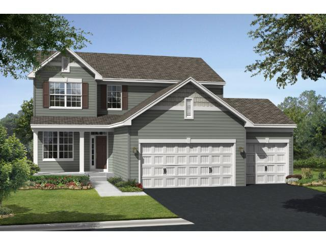 7291 Archer Trl, Inver Grove Heights MN 55077