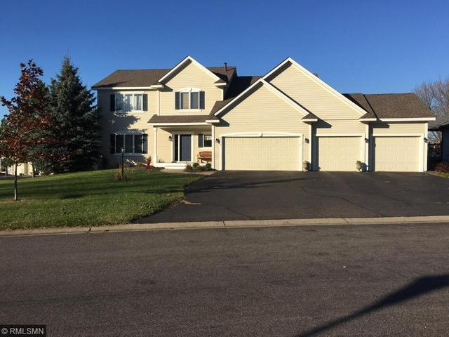 7157 Hidden Valley Ln, Cottage Grove MN 55016