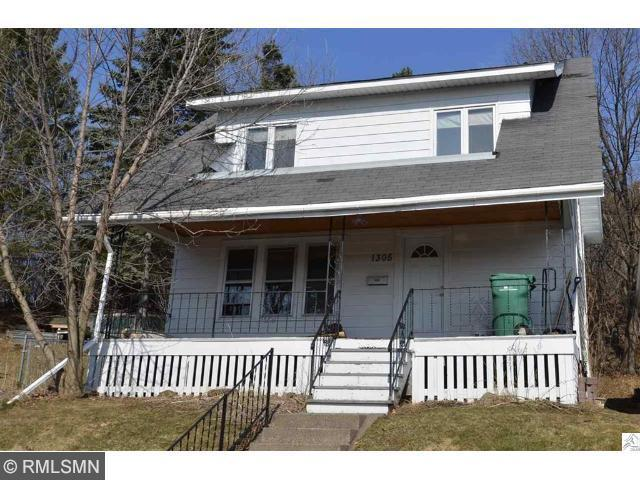 1305 E 7th St, Duluth MN 55805
