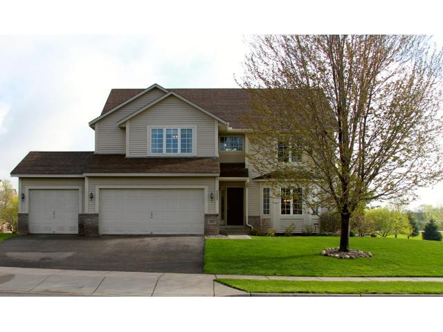 7007 Meadow Grass Ave, Cottage Grove MN 55016