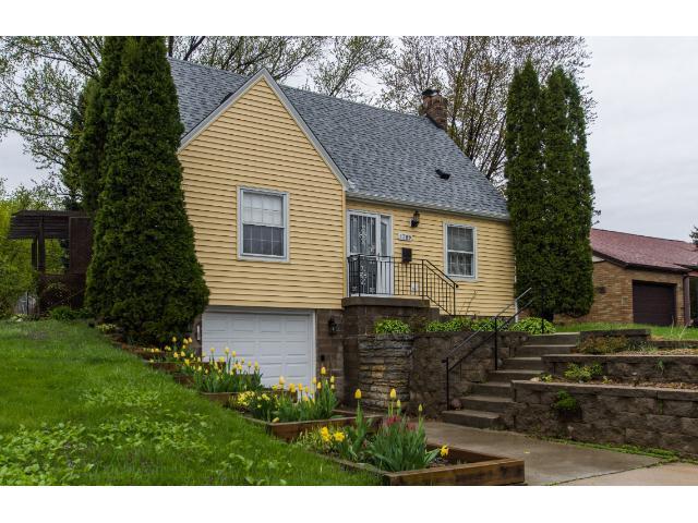 1789 Hamline Ave, Saint Paul MN 55104