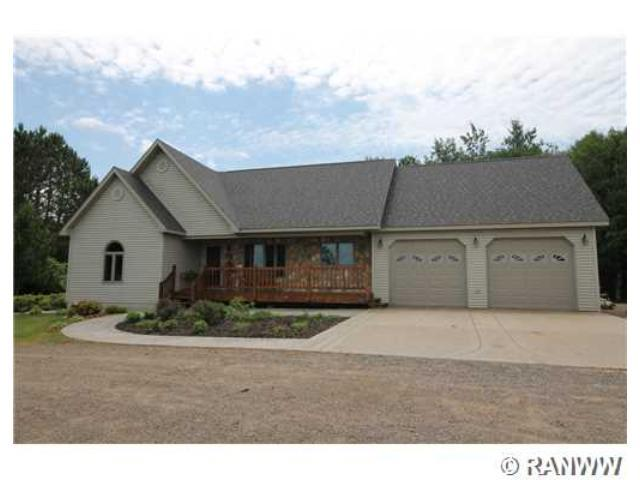 539 23rd Ave, Cumberland, WI