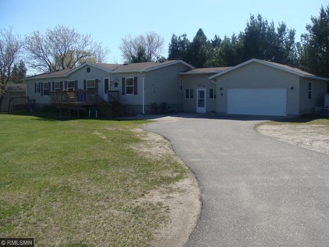 202 W Hazel Ave, Pillager MN 56473
