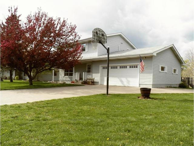 461 Parkview Dr, New Richmond WI 54017