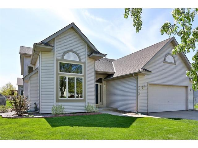 2445 Timberlea Cir, Saint Paul MN 55125