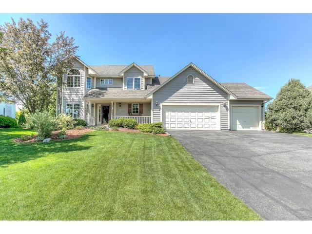 2656 Horseshoe Ln, Saint Paul MN 55125