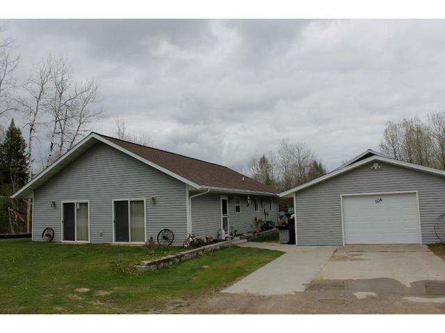 504 S River St, Cook, MN
