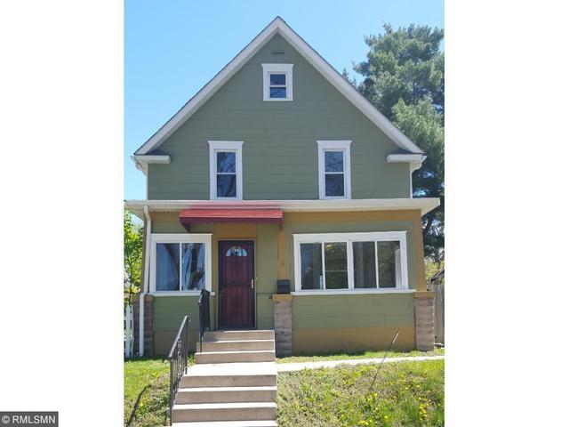 Loans near  Oliver Ave N, Minneapolis MN