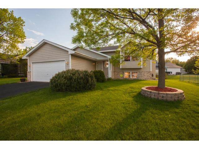 14554 Oconnell Rd, Savage MN 55378