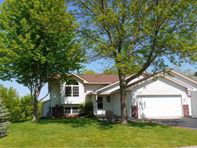 14565 Oconnell Rd, Savage MN 55378