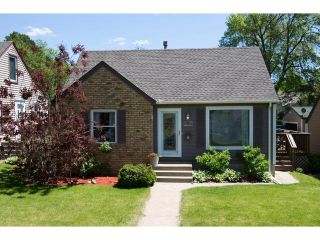 2747 Jersey Ave, Minneapolis MN 55426