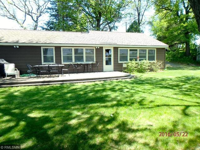 2063 Bystrom Ln, Luck WI 54853