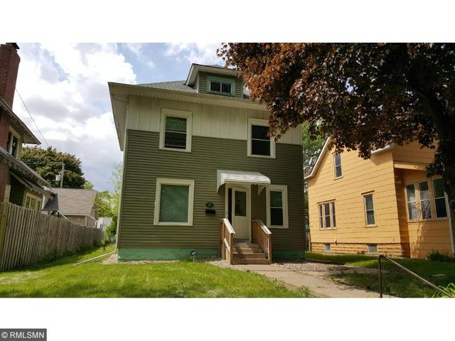 2943 Oliver Ave, Minneapolis MN 55411
