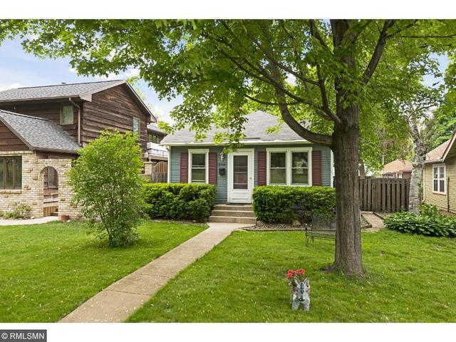 3710 E Minnehaha Pkwy, Minneapolis MN 55406