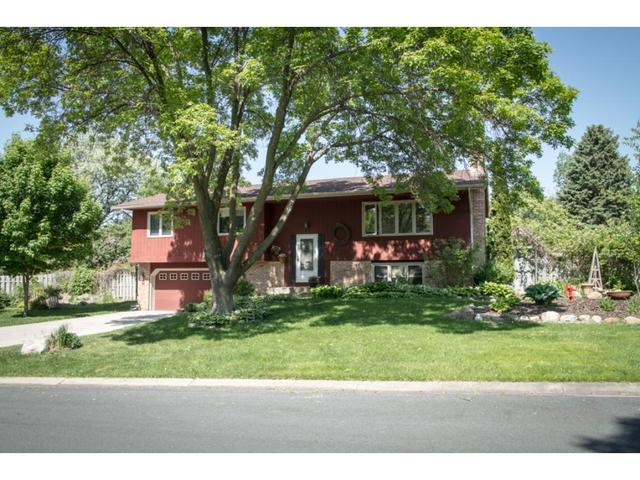 7131 N Maplewood Dr, Osseo MN 55311