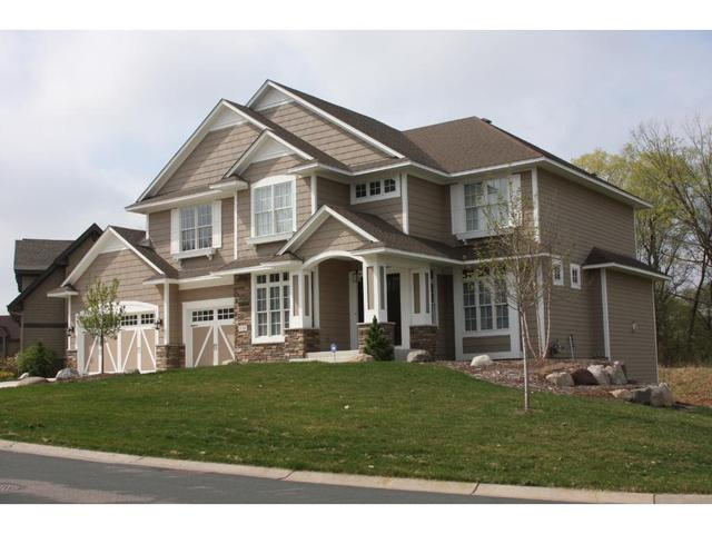 10136 Trails End Road Rd, Chanhassen, MN