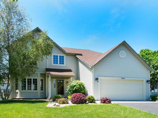 8666 Joliet Ave, Cottage Grove MN 55016