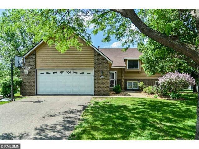 7160 Jocelyn Bay, Cottage Grove MN 55016