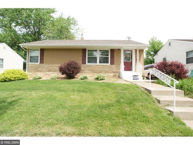 1679 Wilson Ave, Saint Paul MN 55106