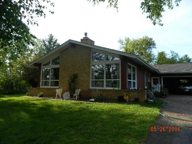 921 E 3rd Ave, Luck WI 54853