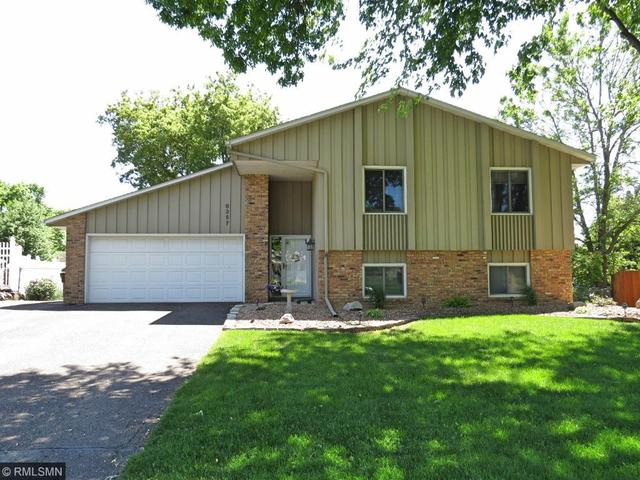 8357 67th St, Cottage Grove MN 55016