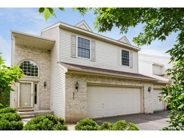 8565 Savanna Oaks Ln Saint Paul, MN 55125