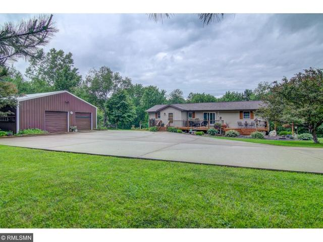 766 30th Ave Clear Lake, WI 54005