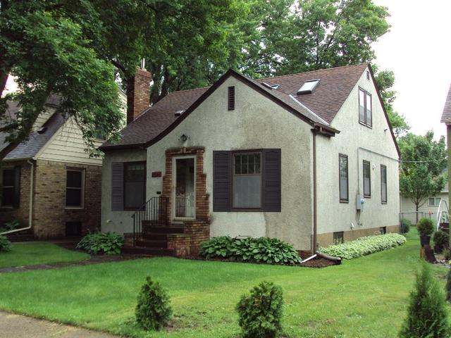 Loans near  Benjamin St NE, Minneapolis MN