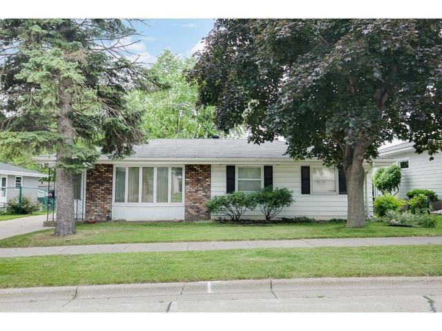 Loans near  Buchanan St NE, Minneapolis MN
