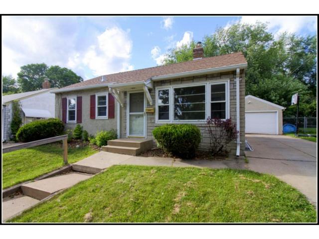 Loans near  Fremont Ave E, Saint Paul MN