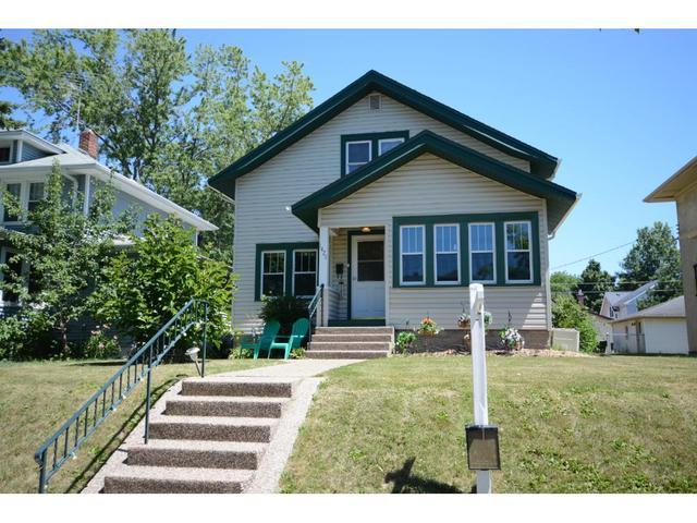 Loans near  Simpson St, Saint Paul MN