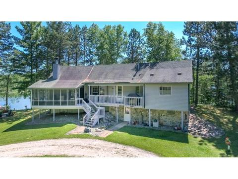 41579 Turtle Lake Rd, Bigfork, MN 56628