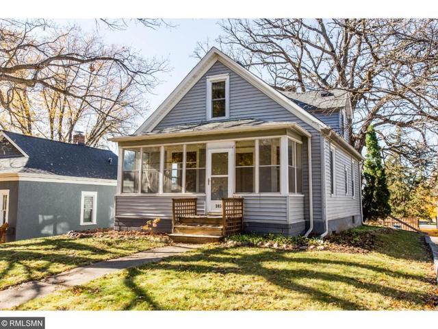 Loans near  Polk St NE, Minneapolis MN