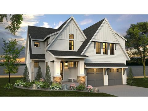 14342 Watersedge Trl NE, Prior Lake, MN 55372