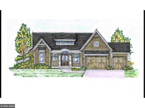 Xxx Forest Road, Cannon Falls, MN 55009