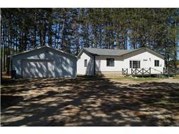 281 NW Hickory Trl, Backus, MN 56435
