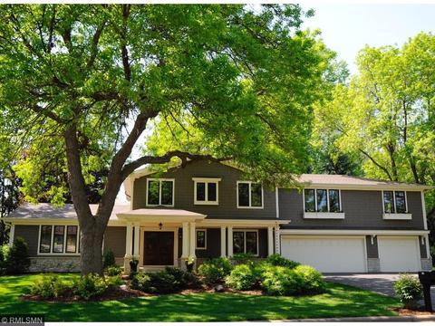 1080 Overlook Rd, Mendota Heights, MN 55118