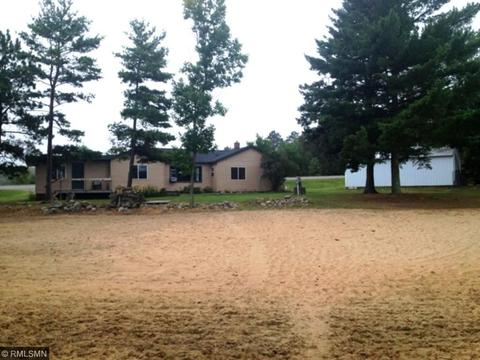 2564 County 5 NW, Hackensack, MN 56452