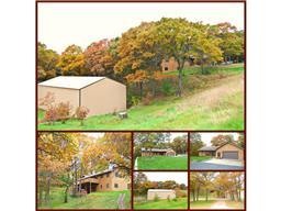 11975 Skyview Ridge Rd, Little Falls, MN 56345