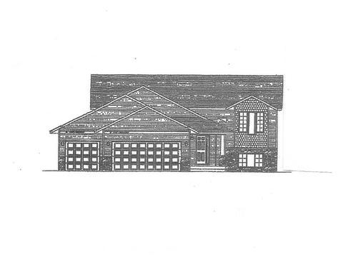 1110 Prairie Ridge Ln, Lester Prairie, MN 55354