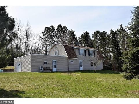 4323 Woodley Trl NE, Remer, MN 56672