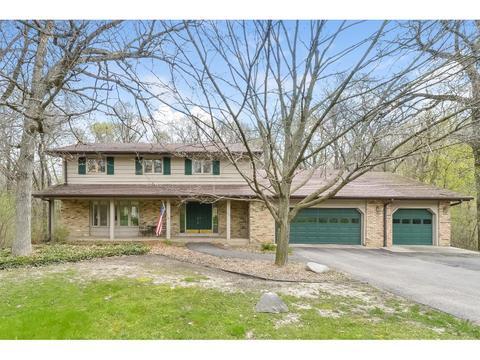 50 E Pleasant Lake Rd, North Oaks, MN 55127